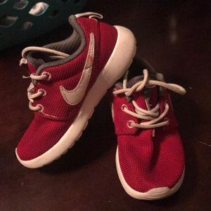 Nike children's sneakers